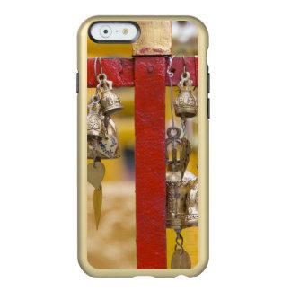 Buddhist Bells at Doi Suthep Temple Incipio Feather Shine iPhone 6 Case