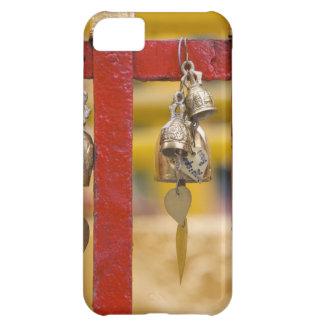 Buddhist Bells at Doi Suthep Temple iPhone 5C Cover