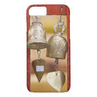 Buddhist Bells at Doi Suthep Temple iPhone 8/7 Case