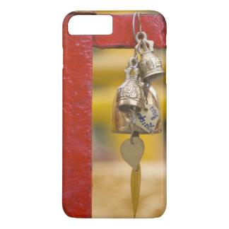 Buddhist Bells at Doi Suthep Temple iPhone 8 Plus/7 Plus Case