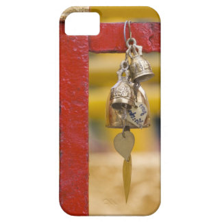 Buddhist Bells at Doi Suthep Temple iPhone SE/5/5s Case