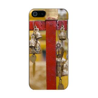 Buddhist Bells at Doi Suthep Temple Metallic Phone Case For iPhone SE/5/5s