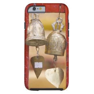 Buddhist Bells at Doi Suthep Temple Tough iPhone 6 Case