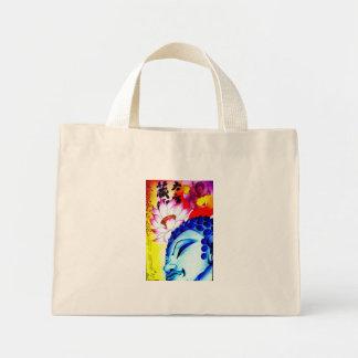 Buddhist Canvas Bag