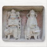 Buddhist Cave of Dazu, China Mouse Pads