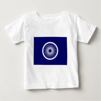 Buddhist Flag Baby T-Shirt
