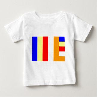 Buddhist Flag Shirt