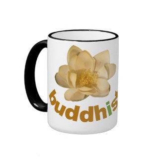Buddhist Gohonzon Mug