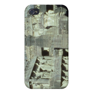 Buddhist, Jainist and Hindu caves at Ellora, 600-1 iPhone 4/4S Covers