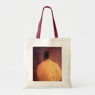 Buddhist Monk 2005 Tote Bag