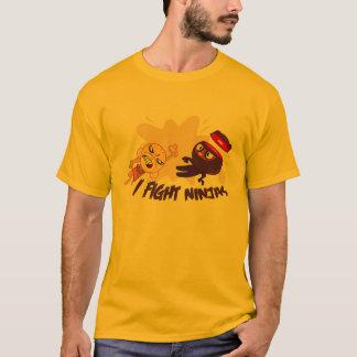 Buddhist Monkey Ninja T-Shirt