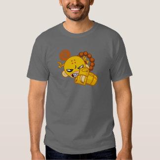 Buddhist Monkey Shirts