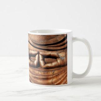 Buddhist Mudra Mug