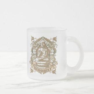 Buddhist Coffee Mugs