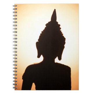 Buddhist Notebook