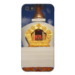 Buddhist Stupa Cover For iPhone 5
