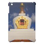 Buddhist Stupa Cover For The iPad Mini