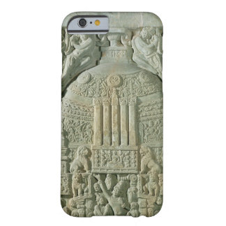 Buddhist stupa, Nagarjunakonda (limestone) Barely There iPhone 6 Case