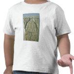Buddhist stupa, Nagarjunakonda (limestone) T Shirt