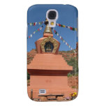 Buddhist Stupa Samsung Galaxy S4 Cases