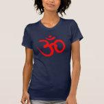 Buddhist Symbol T Shirt