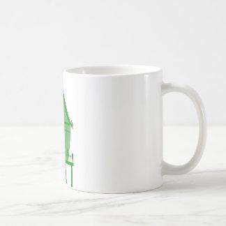Buddhist Temple Coffee Mug