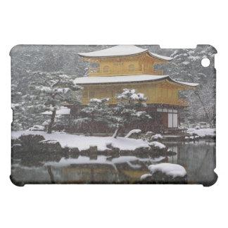 Buddhist temple in Kyoto, Japan iPad Mini Covers