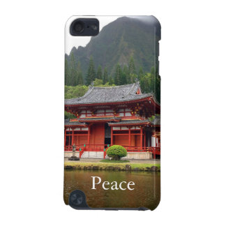 Buddhist Temple iPod Touch (5th Generation) Covers