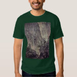 Buddhist Temples In The Mountains Shirt