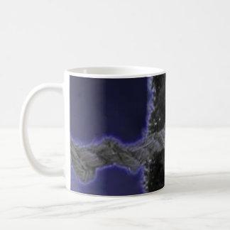 Buddhist Torii Coffee Mug