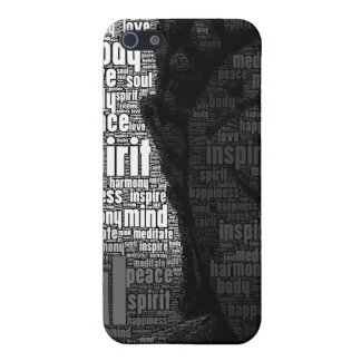 Buddhist Words of Wisdom Cover For iPhone SE/5/5s