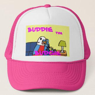 Buddie Calls his Congressman Trucker Hat