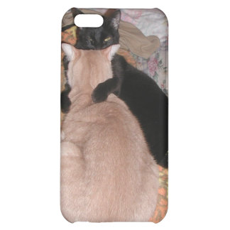 BUDDIES iPhone 5C COVERS