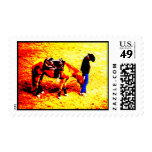BUDDIES - postage stamps