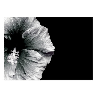 Budding Beauty Large Business Cards (Pack Of 100)