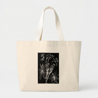 Budding Grace Inverted Bags