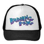Budding MX Signature Series Trucker Hats