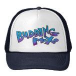 Budding MX Signature Series Trucker Trucker Hat