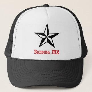 Budding MX Star Hat - Trucker