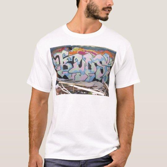 Buddist Graffiti01 T-Shirt