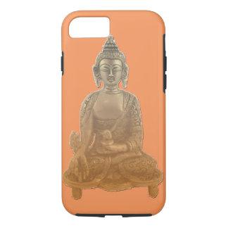 Buddist Lord Buddha apple iphone hard case design