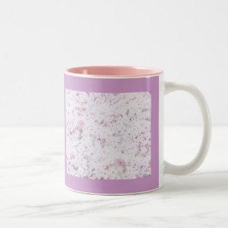 buddleja Two-Tone coffee mug