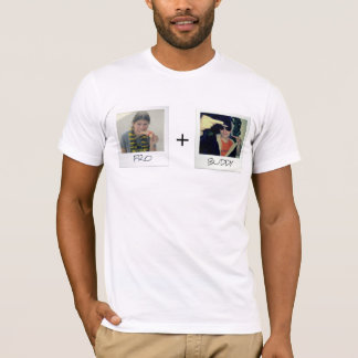 Buddy And Fro T-Shirt