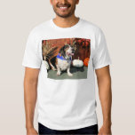 Buddy Beagle Basset Hybrid Photo-01 Tee Shirt