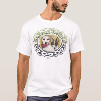 Buddy Boys by Robyn Feeley T-Shirt
