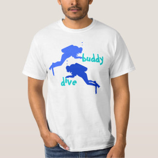 Buddy Dive T Shirts