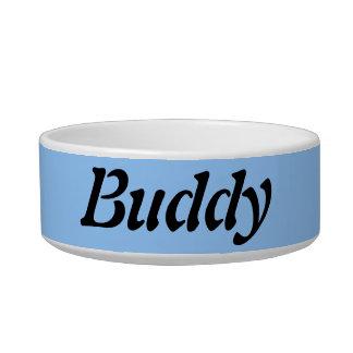 Buddy Dog Bowl