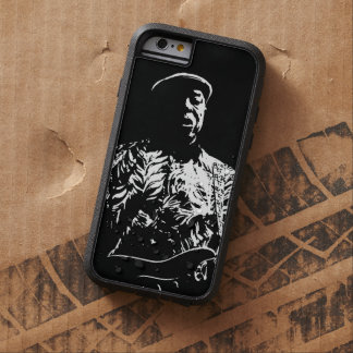 Buddy Guy iPhone Case