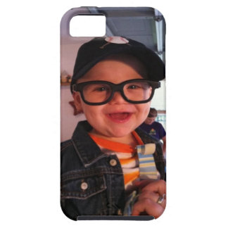 Buddy Holly Baby iPhone 5 case