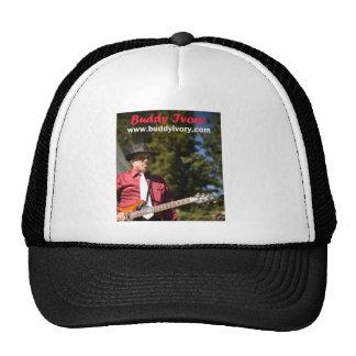Buddy Ivory Original Music Trucker Hat